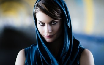 Women - Face Wallpapers and Backgrounds