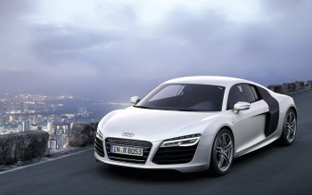 Vehicles - Audi Wallpapers and Backgrounds ID : 473939