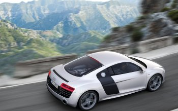 Vehículos - Audi Wallpapers and Backgrounds ID : 473941