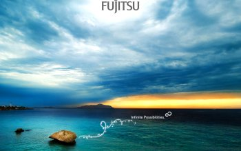 Technology - Fujitsu Wallpapers and Backgrounds ID : 473964