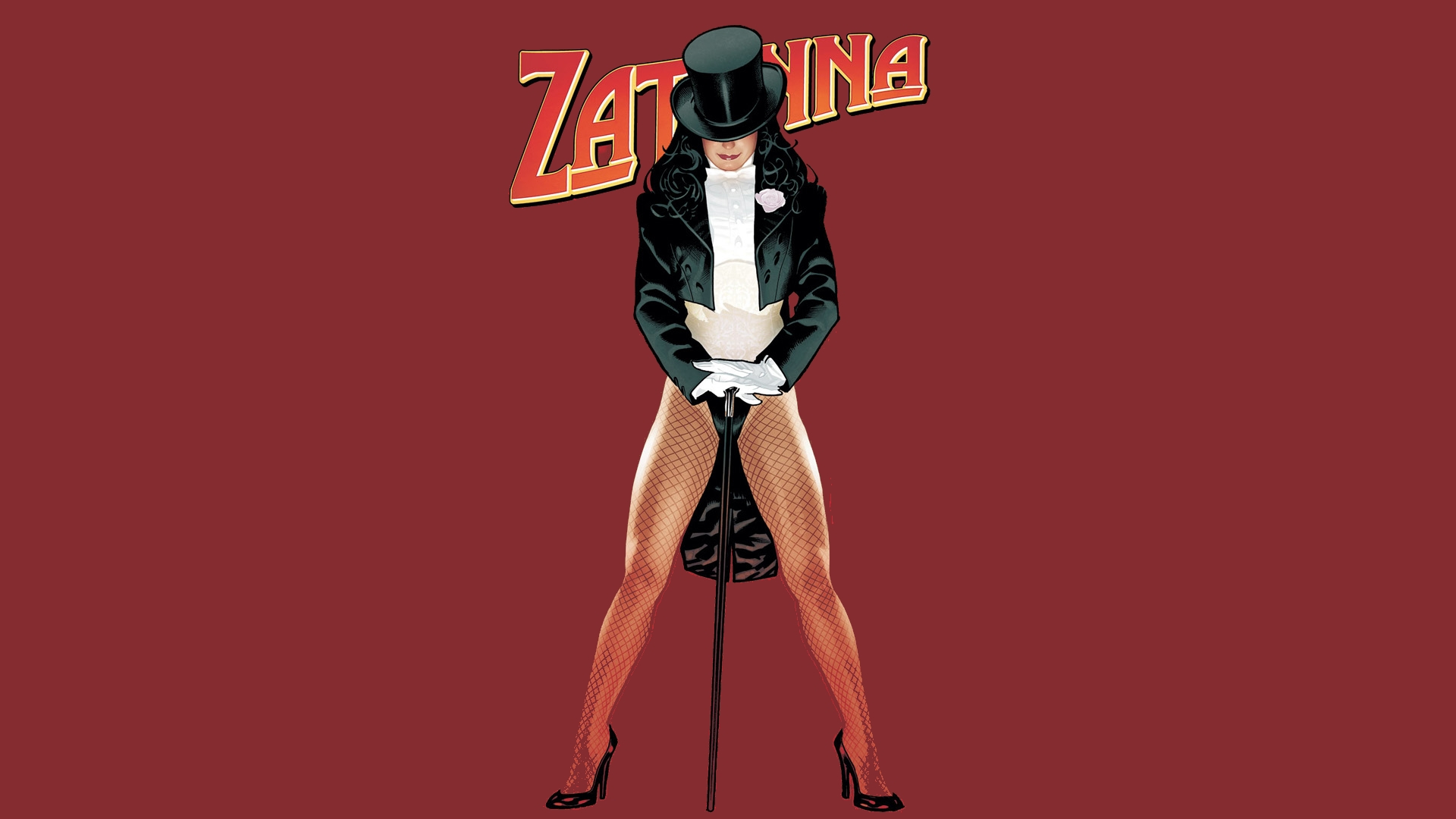 zatanna dc wallpaper - photo #1
