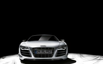 Vehicles - Audi Wallpapers and Backgrounds ID : 474411