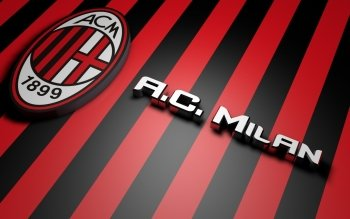 Deporte - A.C. Milan Wallpapers and Backgrounds ID : 474601