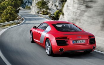 Voertuigen - Audi Wallpapers and Backgrounds ID : 475372