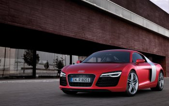 Vehicles - Audi Wallpapers and Backgrounds ID : 475374