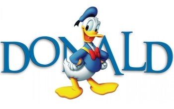 Cartoon - Donald Duck Wallpapers and Backgrounds ID : 475694