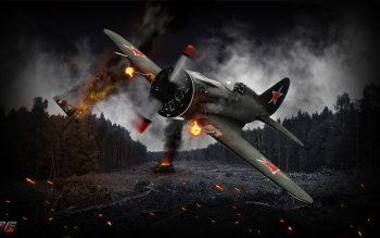 Video Game - War Thunder Wallpapers and Backgrounds ID : 475865