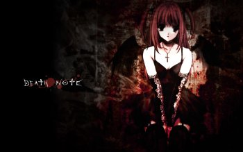Anime - Death Note Wallpapers and Backgrounds ID : 47590