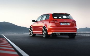 Vehicles - Audi Wallpapers and Backgrounds ID : 475937