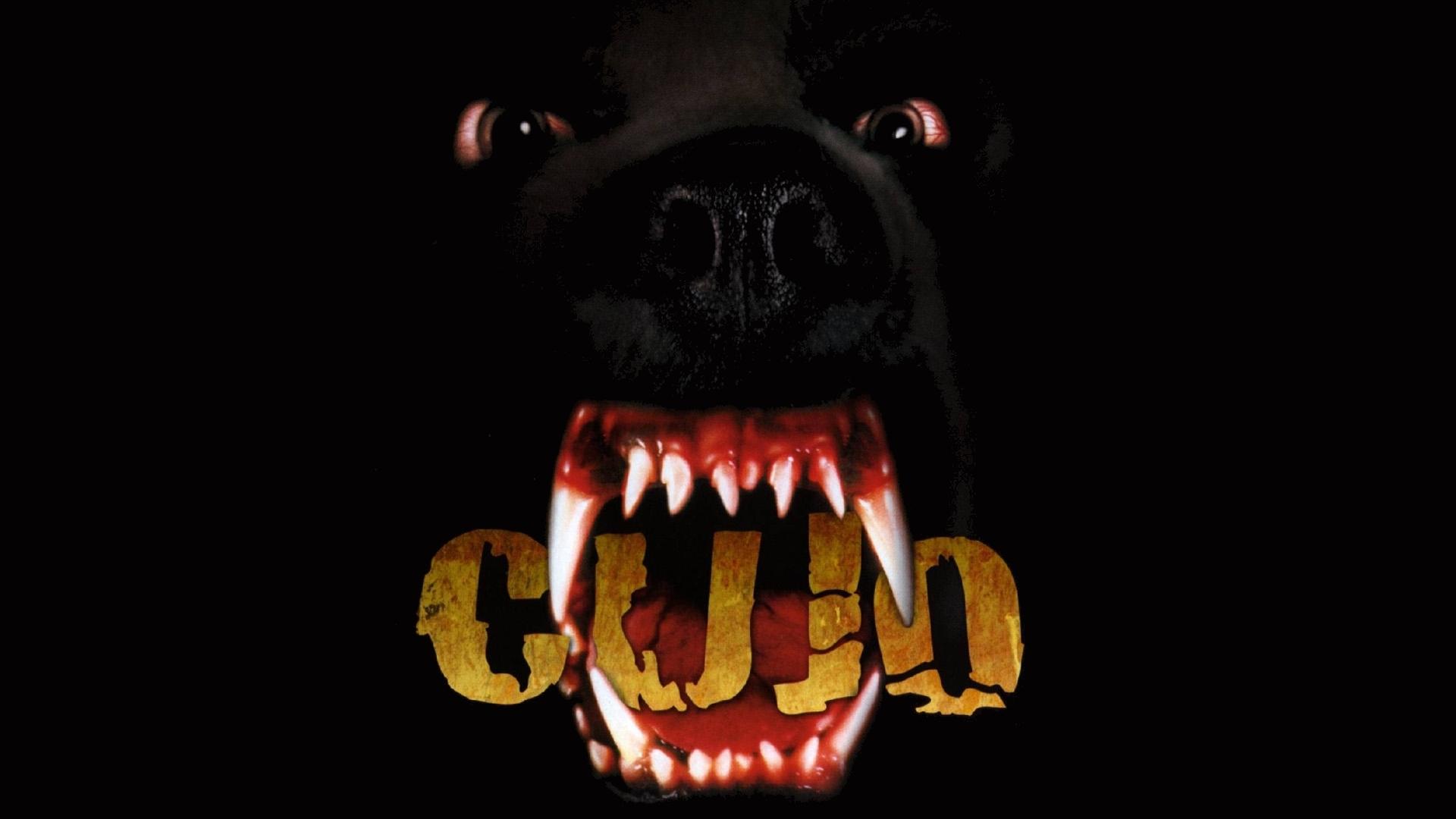The Killer Dog Movie