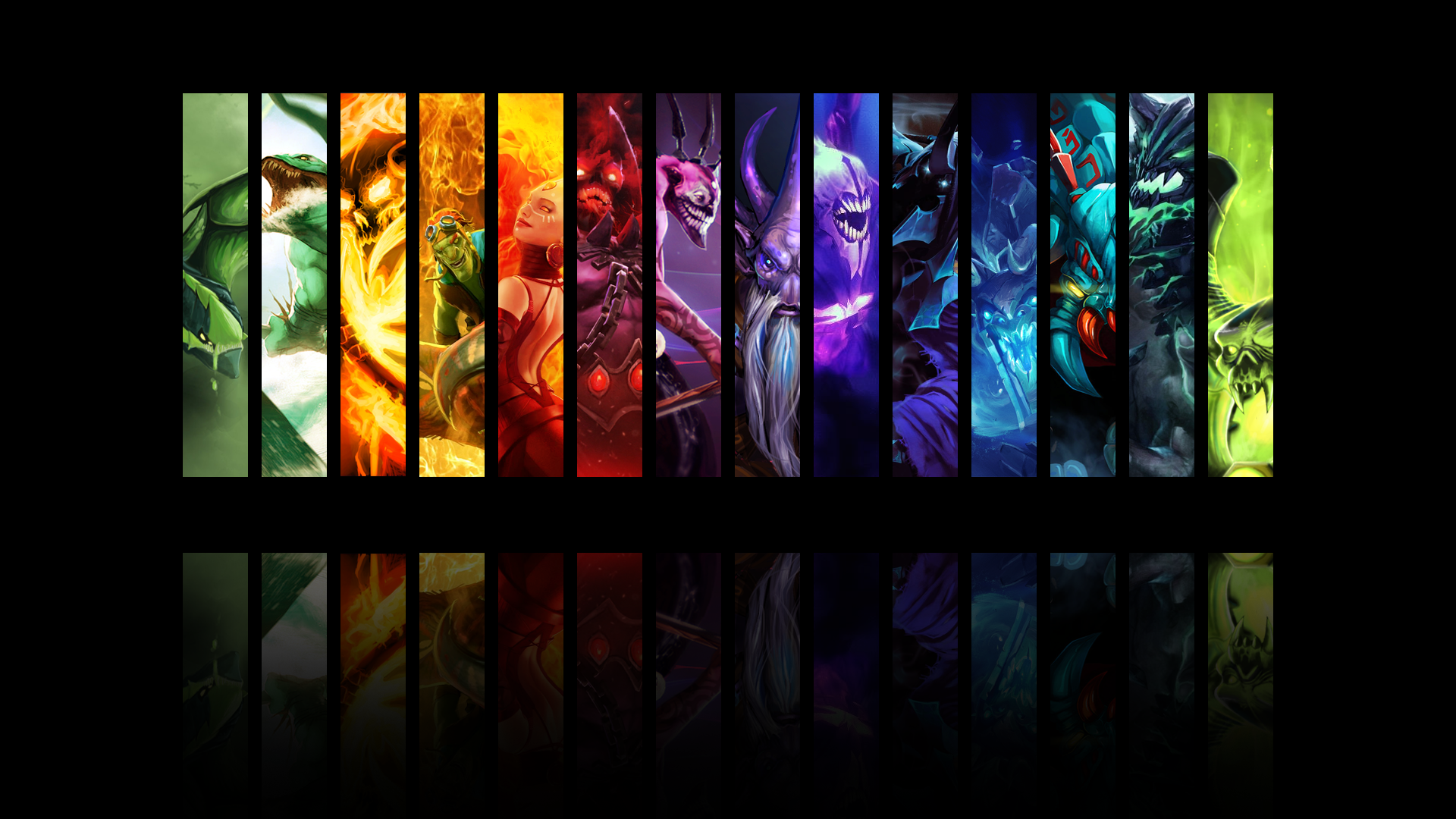 Dota 2 Full Hd Wallpaper And Background Image 1920x1080