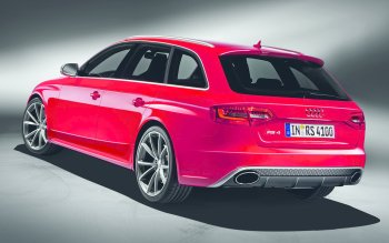 Vehicles - Audi RS4 Wallpapers and Backgrounds ID : 476477
