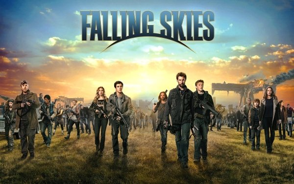 TV Show Falling Skies HD Wallpaper | Background Image