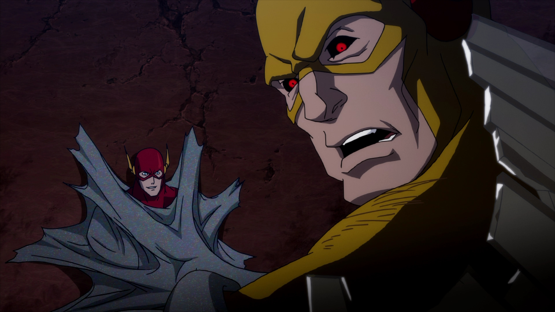 watch justice league the flashpoint paradox movie online free