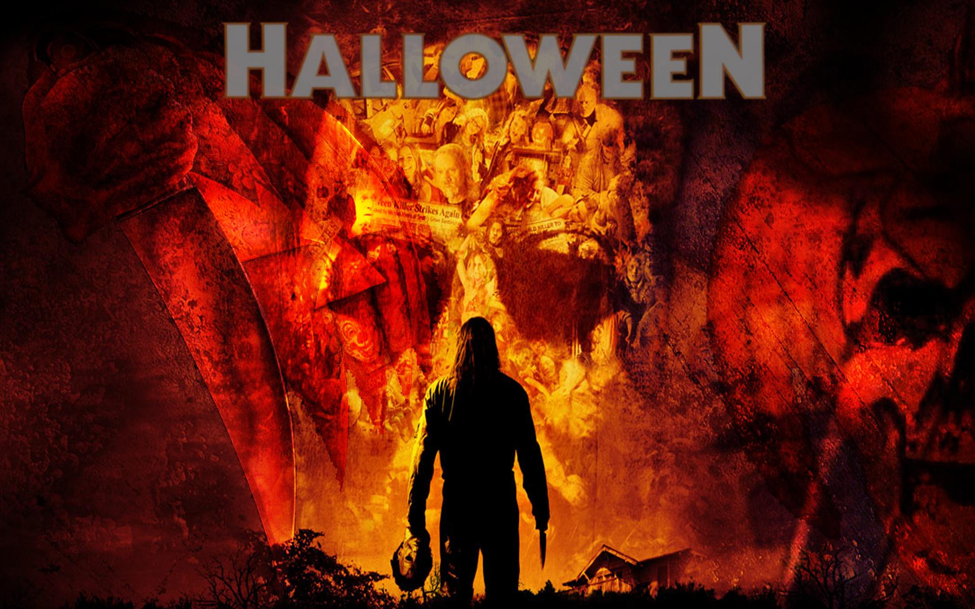 Halloween 2007 Hd Wallpaper Background Image 1920x1200