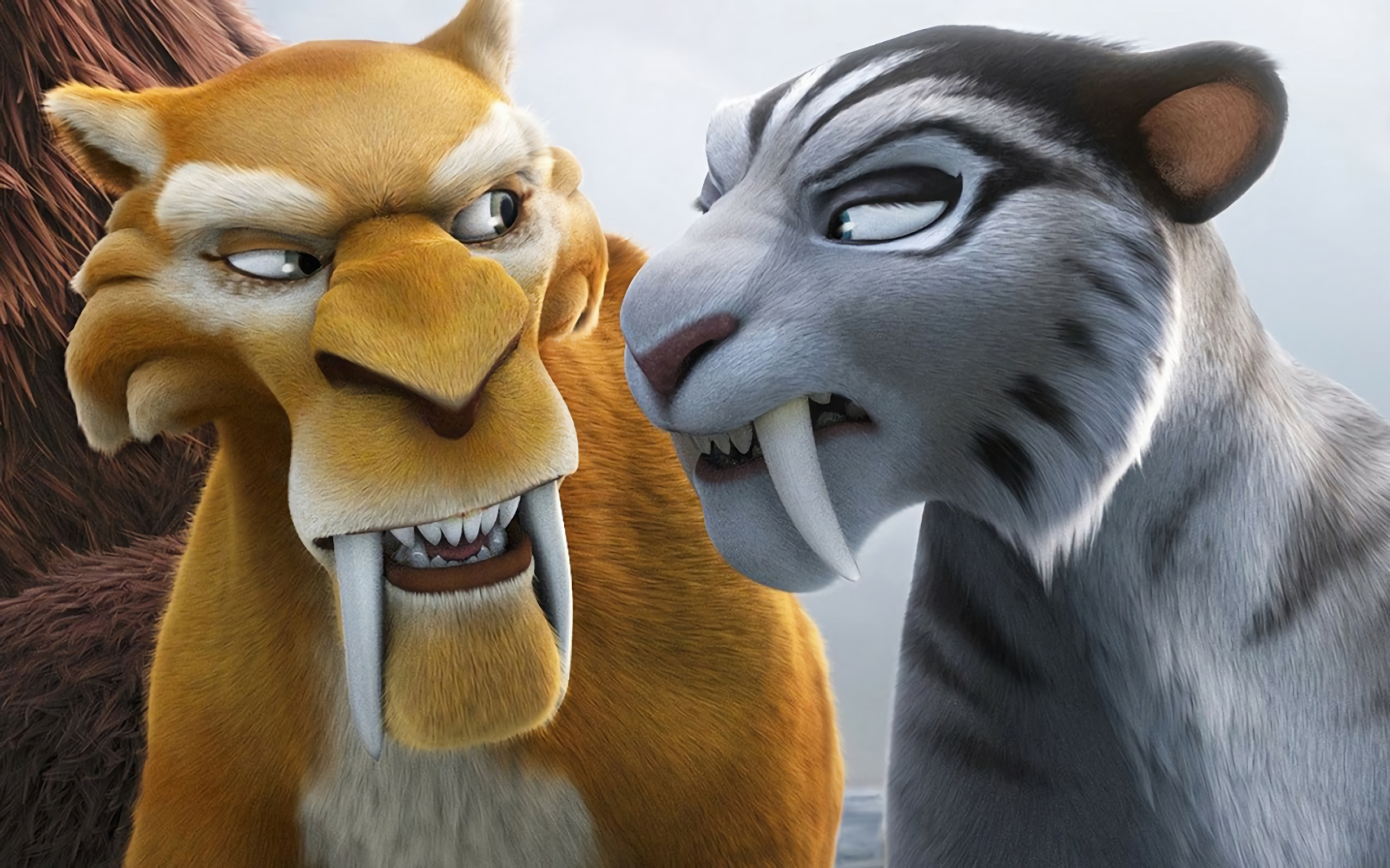 Ice Age: Continental Drift wallpapers and images
