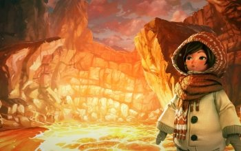 Video Game - Silence: The Whispered World 2 Wallpapers and Backgrounds ID : 477339