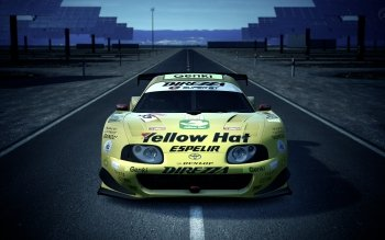 Video Game - Gran Turismo 6 Wallpapers and Backgrounds ID : 477440