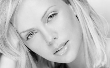 Celebrity - Charlize Theron Wallpapers and Backgrounds ID : 477564