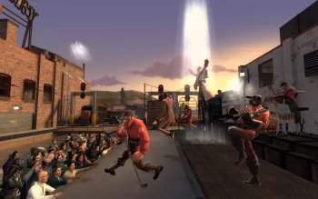 Video Game - Team Fortress 2 Wallpapers and Backgrounds ID : 47760