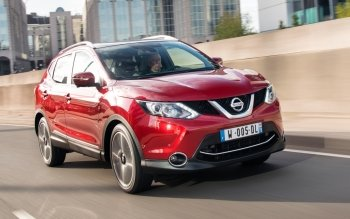 Vehicles - 2014 Nissan Qashqai Wallpapers and Backgrounds ID : 477641
