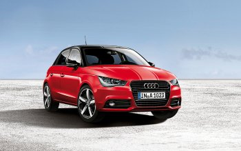 Vehicles - Audi A1 Amplified Wallpapers and Backgrounds ID : 477905
