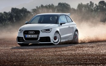 Vehicles - Audi Wallpapers and Backgrounds ID : 477908