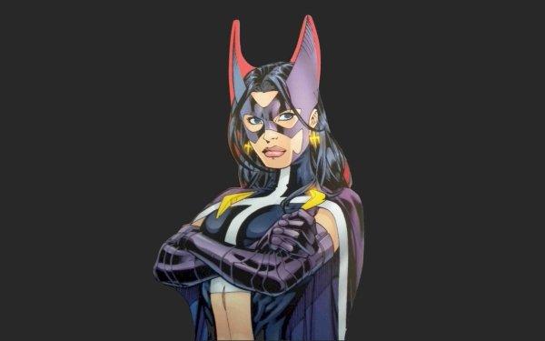 Comics Huntress HD Wallpaper | Background Image