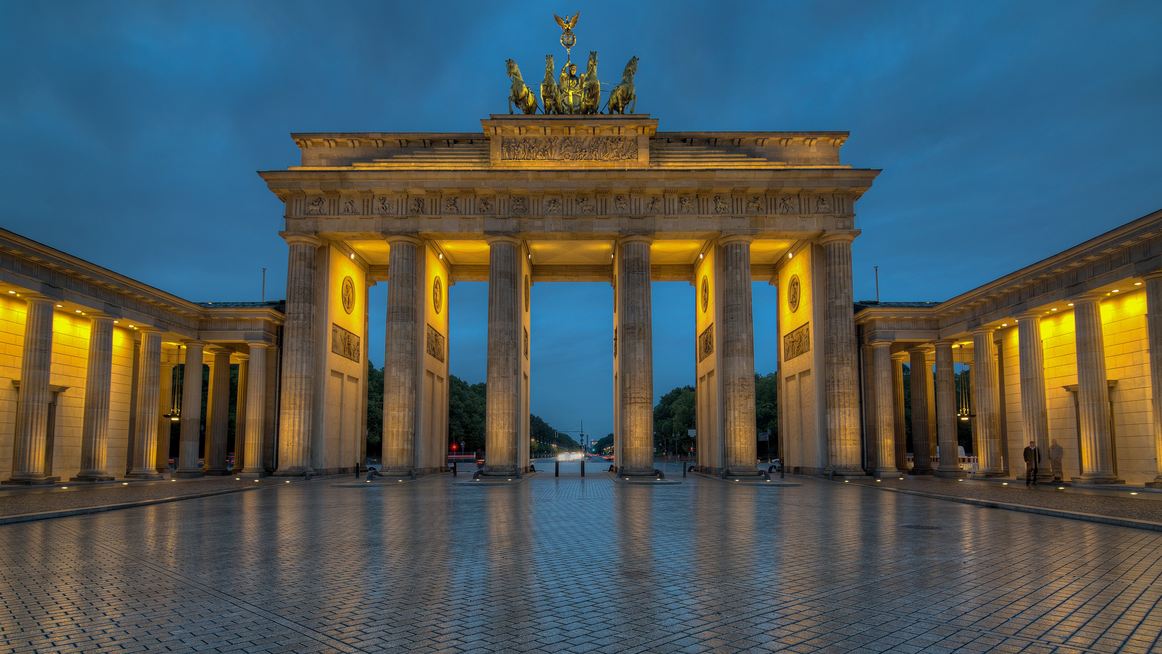 Image result for Brandenburg Gate