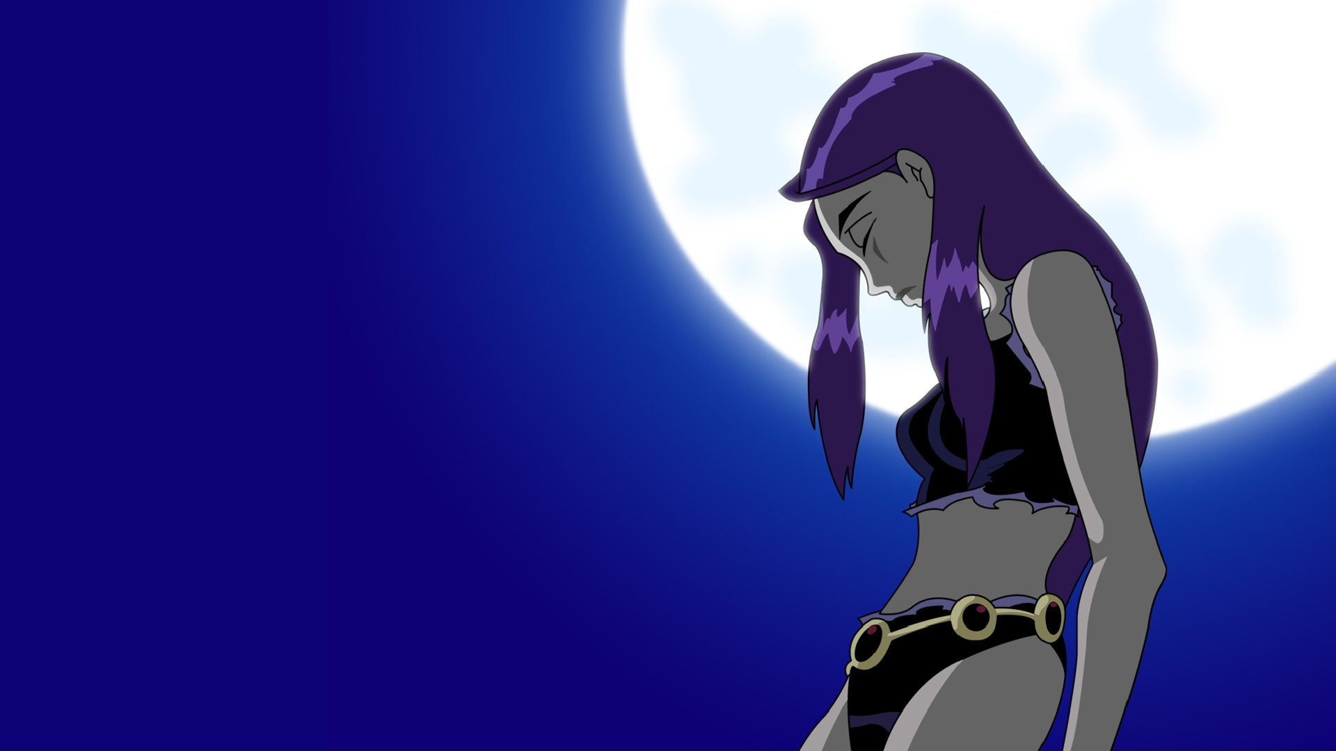 7 Teen Titans Hd Wallpapers Backgrounds Wallpaper Abyss