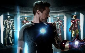 Movie - Iron Man Wallpapers and Backgrounds ID : 479232