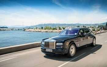 Fahrzeuge - Rolls-Royce Phantom  Wallpapers and Backgrounds ID : 479385