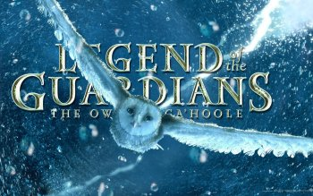 Movie - Legend Of The Guardians Wallpapers and Backgrounds ID : 479563