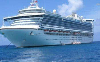 Vehicles - Cruise Ship Wallpapers and Backgrounds ID : 479711