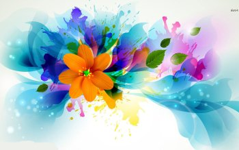 Artistic - Flower Wallpapers and Backgrounds ID : 479940