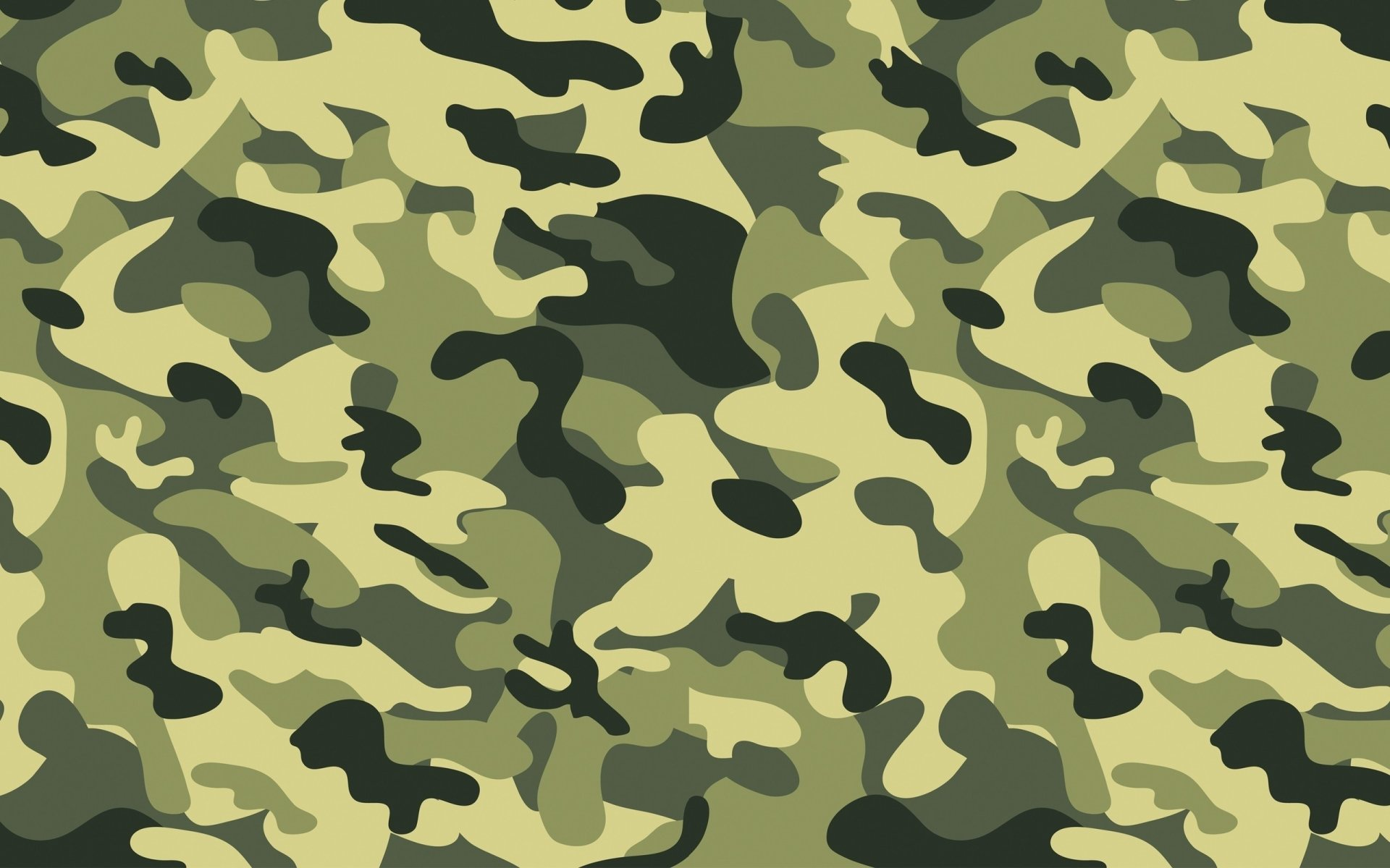 16 Camouflage HD Wallpapers