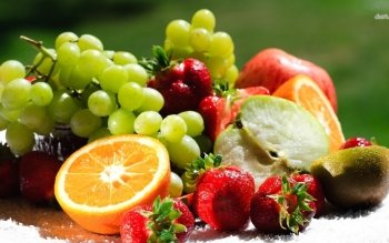 Alimento - Fruit Wallpapers and Backgrounds ID : 480586