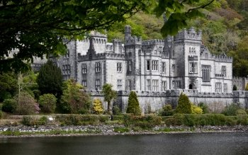 Religious - Kylemore Abbey Wallpapers and Backgrounds ID : 481004