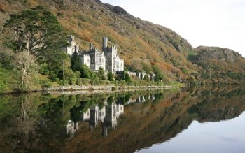 Religious - Kylemore Abbey Wallpapers and Backgrounds ID : 481005