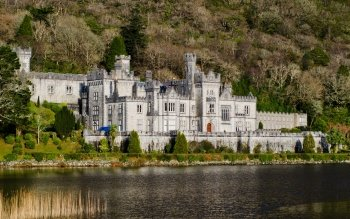Religious - Kylemore Abbey Wallpapers and Backgrounds ID : 481006