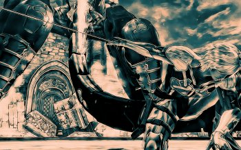 Video Game - Metal Gear Rising: Revengeance Wallpapers and Backgrounds ID : 481187