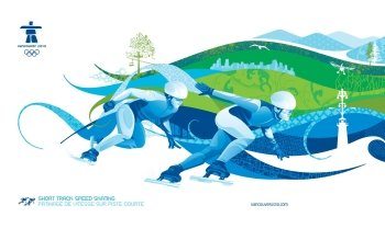 Deporte - Winter Olympics Wallpapers and Backgrounds ID : 481535
