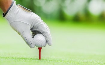 Sports - Golf Wallpapers and Backgrounds