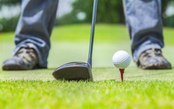 Sports - Golf Wallpapers and Backgrounds ID : 481996
