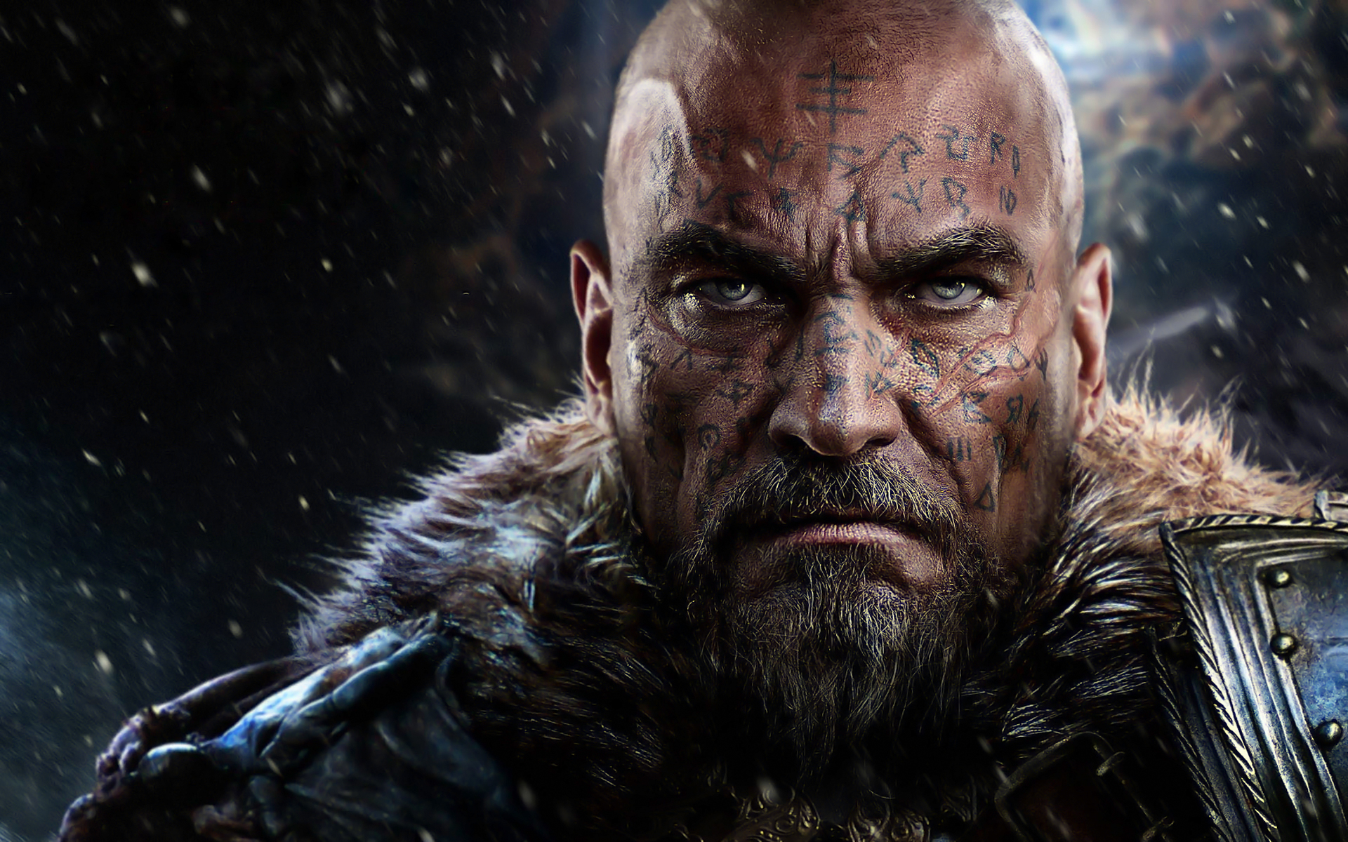 Lords Of The Fallen Hd Wallpaper Background Image 1920x1200