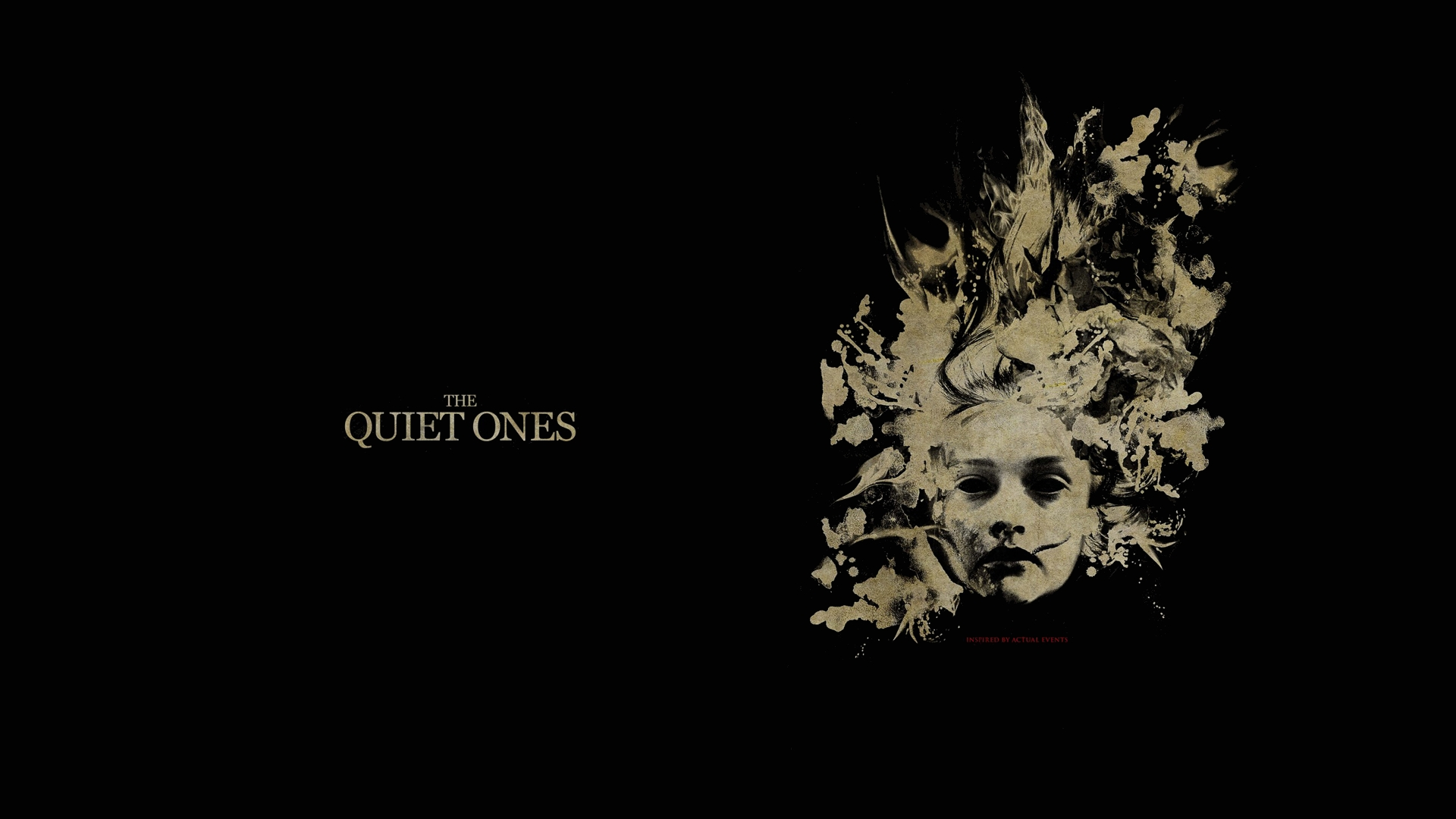 Quiet One