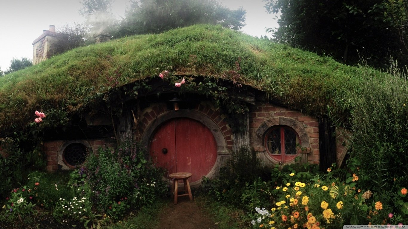 the shire Wallpaper and Background | 1366x768 | ID:482294