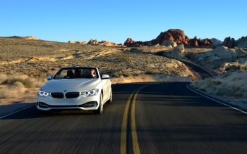 Vehicles - Bmw 4 Series Cabrio Wallpapers and Backgrounds ID : 482151
