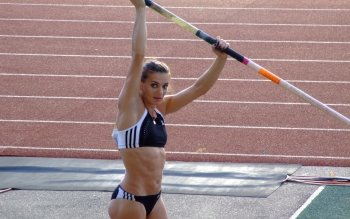 Sports - Yelena Isinbayeva Wallpapers and Backgrounds ID : 482763