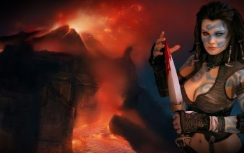 Video Game - Age Of Conan Wallpapers and Backgrounds ID : 482971